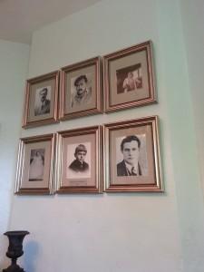 Familiebilder.
